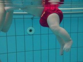 Nuovi Percorsi di Acquaticità Neonatale – Coccole inAcqua